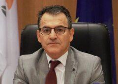 Ηλίας Μυριάνθους: Kαλωσορίζουμε τον ΠτΒ της  Αρμενίας
